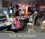 Art academy picture